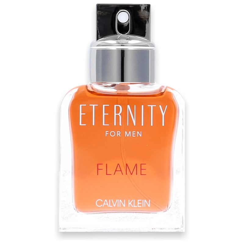 Calvin Klein CK Eternity Flame for Men Eau de Toilette 50ml