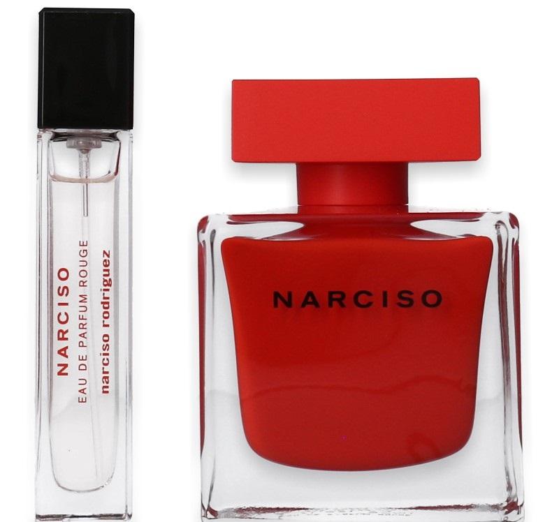 Narciso Rodriguez Narciso Rouge Eau de Parfum 90ml + Mini 10ml