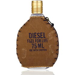 Diesel Fuel for Life Homme Eau de Toilette 75ml