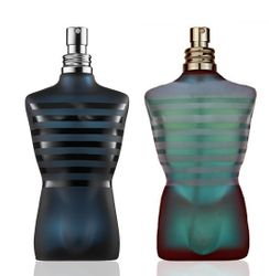 Jean Paul Gaultier Le Male Eau de Toilette 40ml + Ultra Male 40ml