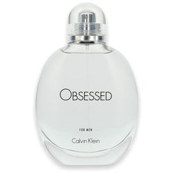 Calvin Klein CK Obsessed Men Eau de Toilette 125ml