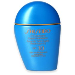 Shiseido Sun Protection Liquid Foundation SPF 30 - Dark Beige 30ml