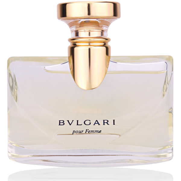 bvlgari bulgari pour femme eau de parfum 50ml damenparf m. Black Bedroom Furniture Sets. Home Design Ideas