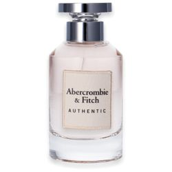 Abercrombie & Fitch Authentic Eau de Parfum 100ml