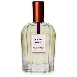 Molinard Cher Wood Eau de Parfum 90ml