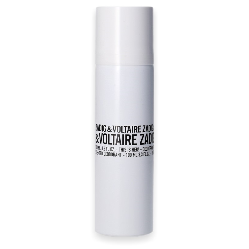 Zadig & Voltaire This is Her! Deo Spray 100ml