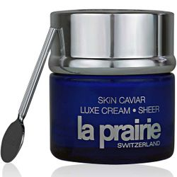 La Prairie The Caviar Collection Skin Caviar Luxe Cream Sheer 100ml