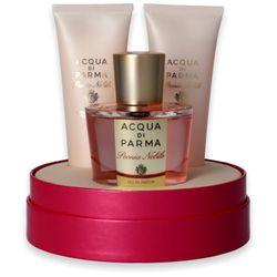 Acqua di Parma Peonia Nobile Eau de Parfum 100ml + SG 75ml + BL 75ml
