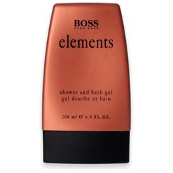 Hugo Boss Elements Shower Gel 200ml