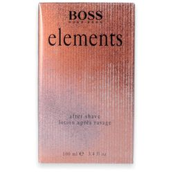 Hugo Boss Elements After Shave 100ml