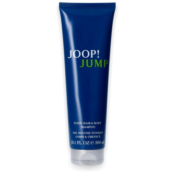 Joop Jump Hair & Body Shampoo 300ml