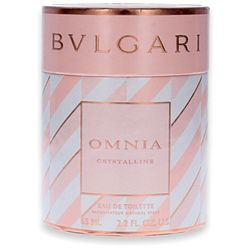 Bvlgari Bulgari Omnia Crystalline Candyshop Edition EdT 65ml