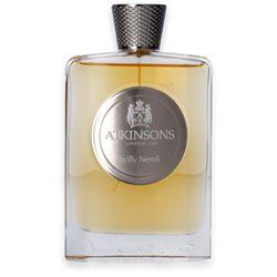 Atkinsons Scilly Neroli Eau de Parfum 100ml