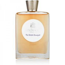 Atkinsons The Legendary Collection The British Bouquet Eau de Toilette 50ml