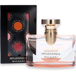 Bvlgari Bulgari Splendida Rose Rose Eau de Parfum 100ml + Seidenschal