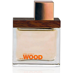Dsquared² She Wood Velvet Forest Wood Eau de Parfum 50ml
