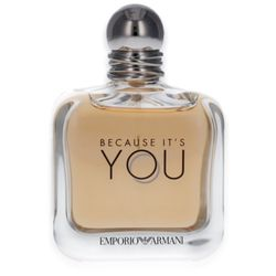Giorgio Armani Because it's You Limited Edition Eau de Parfum 150ml
