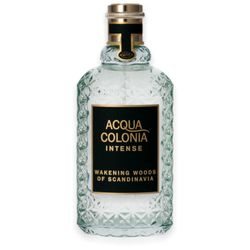 4711 Acqua Colonia Intense Wakening Woods of Scandinavia EdC 170ml