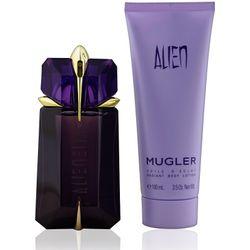 Thierry Mugler Alien Set Eau de Parfum 60ml + Body Lotion 100ml