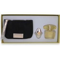 Versace Yellow Diamond Eau de Toilette 90ml + Mini 10ml + Tasche
