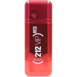 Carolina Herrera 212 VIP Black Red Limited Edition Eau de Parfum 100ml
