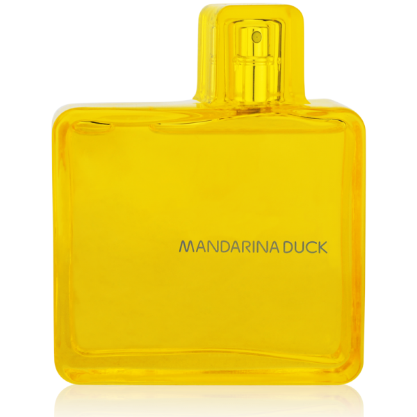 Mandarina Duck Woman Eau de Toilette 100ml