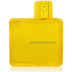 Mandarina Duck Woman Eau de Toilette 100ml