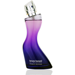 Bruno Banani Magic Woman Eau de Toilette 20ml
