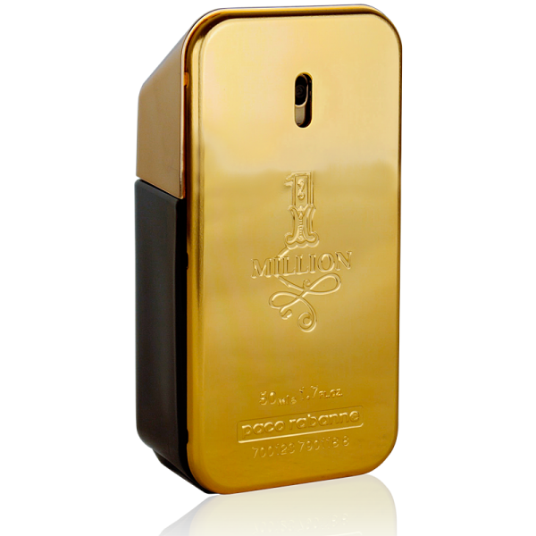 Paco Rabanne One Million 1 Million Eau de Toilette 50ml
