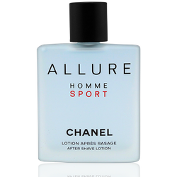 Chanel Allure Homme Sport After Shave 100ml