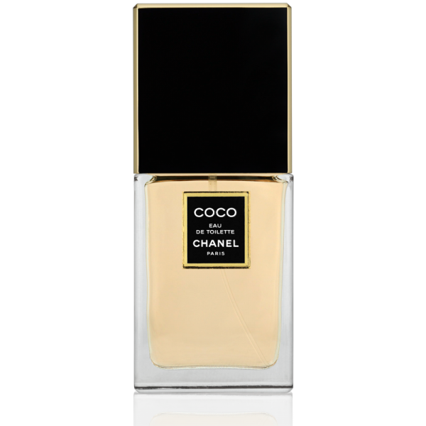 Chanel Coco Eau de Toilette 50ml