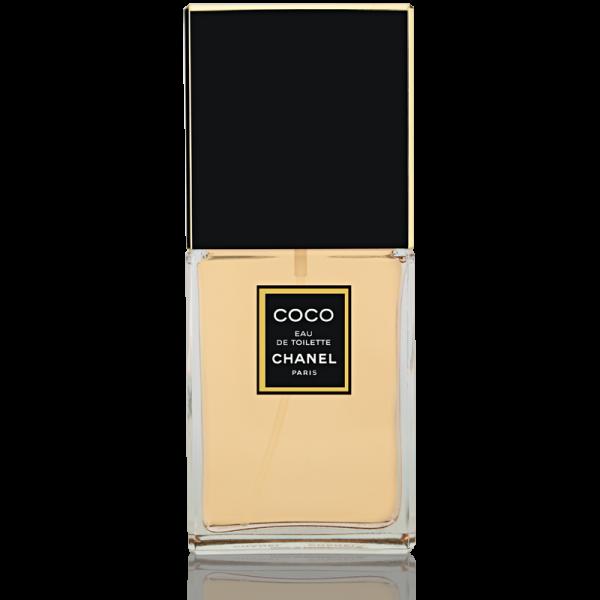 Chanel Coco Eau de Toilette 100ml