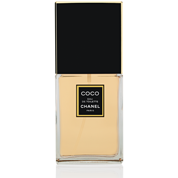 Chanel Coco Eau de Toilette 100ml