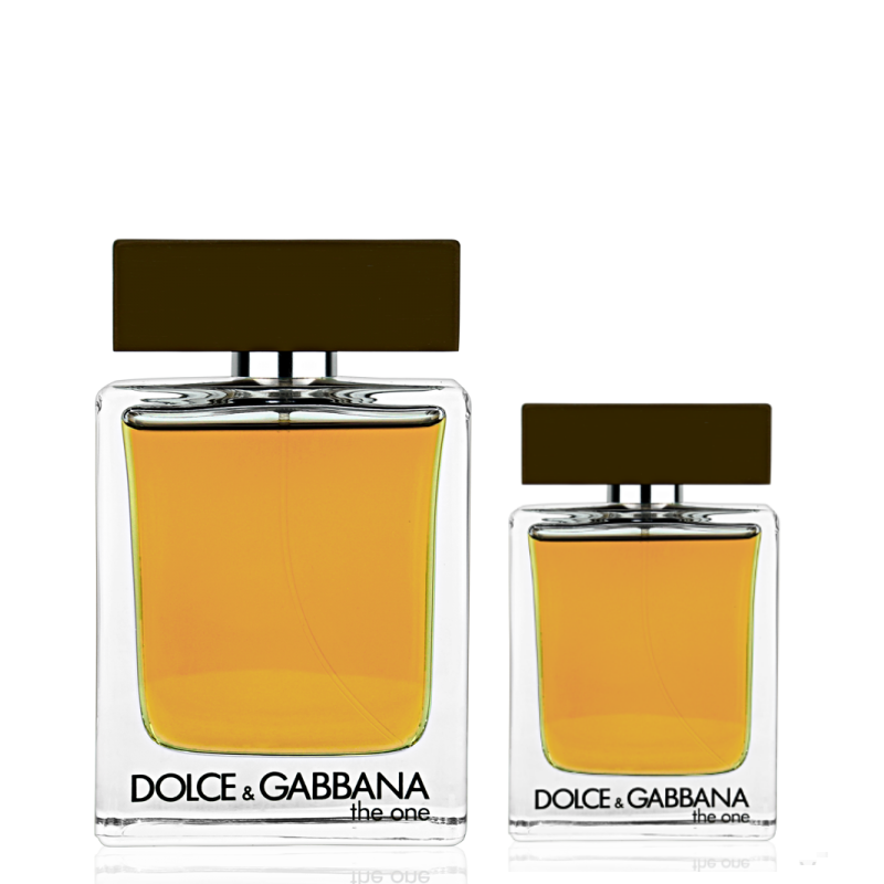 Dolce & Gabbana The One for Men Eau de Toilette 100ml  + Eau de Toilette 30ml