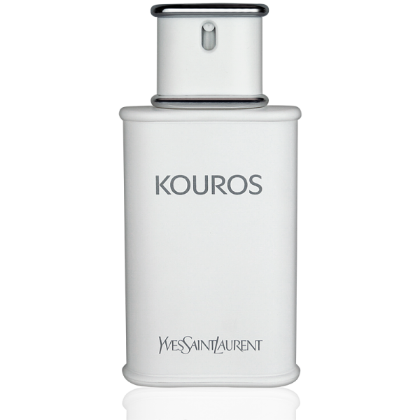 Yves Saint Laurent YSL Kouros Eau de Toilette 100ml