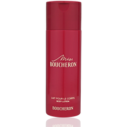 Boucheron Miss Boucheron Body Lotion 200ml