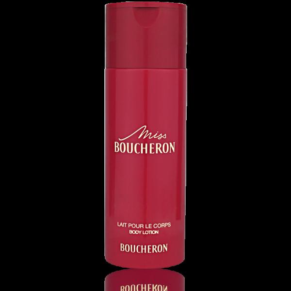 Boucheron Miss Boucheron Body Lotion 200ml