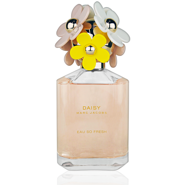 Marc Jacobs Daisy Eau so Fresh Eau de Toilette 75ml