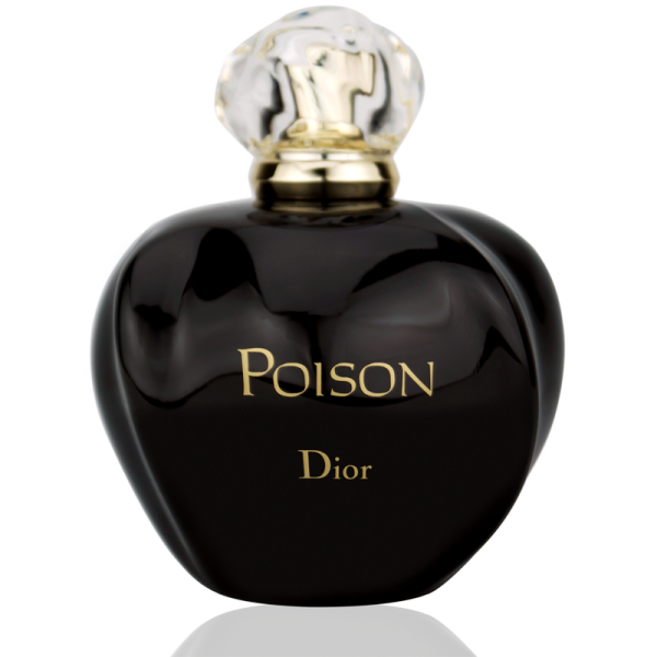 Dior Poison Eau de Toilette 100ml