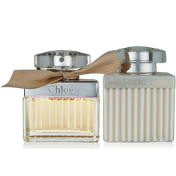 Chloé Chloé Set 50ml Eau de Parfum + 100ml Body Lotion