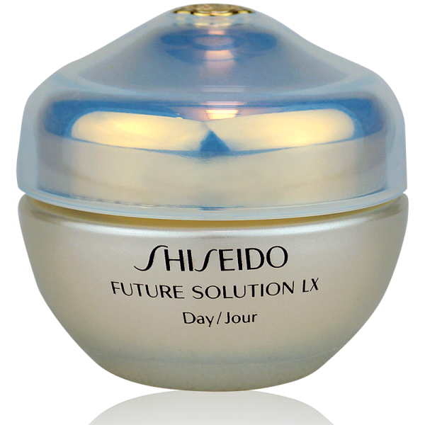 Shiseido Future Solution LX Daytime Protective Cream SPF15 50ml