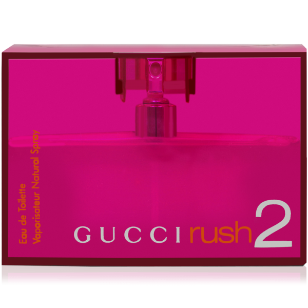 Gucci Rush 2 Eau de Toilette 50ml