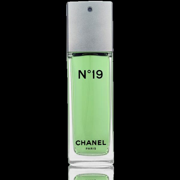 Chanel No. 19 Eau de Toilette 100ml