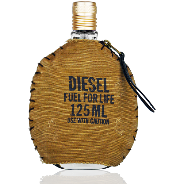 Diesel Fuel for Life Homme Eau de Toilette 125ml