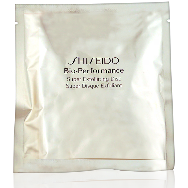 Shiseido Bio Performance Super Exfoliating Discs 8 Stück