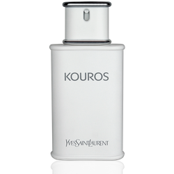 Yves Saint Laurent YSL Kouros Eau de Toilette 50ml