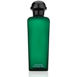 Hermès Eau d'Orange Verte Concentrée Eau de Toilette 200ml Spray