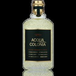 4711 Acqua Colonia Blood Orange & Basil Eau de Cologne 170ml