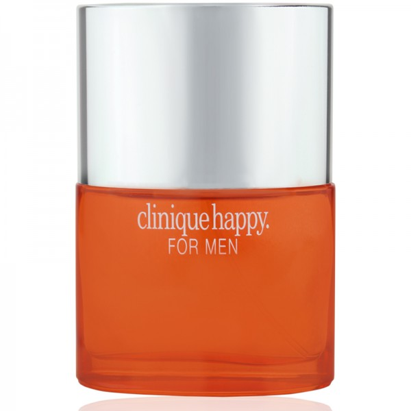 Clinique Happy for Men Cologne Spray Eau de Toilette 100ml