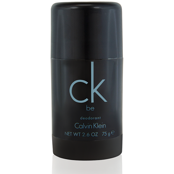 Calvin Klein CK Be Deo Deodorant Stick 75ml